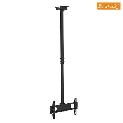 "BRATECK 32-55"" Telescopic LCD Ceiling Mount"