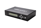 LENKENG HDMI to RF Digital Modulator with Loop Out Port PLUS Supports IR Function 1 to 1.