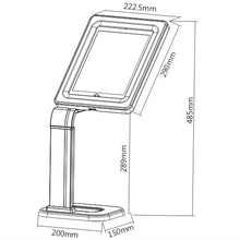 Load image into Gallery viewer, Universal Anti-theft Tablet Desk Stand