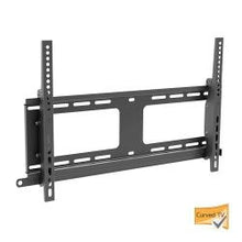 "Load image into Gallery viewer, BRATECK 37-70"" Anti-theft Tilting Curved & Flat Panel TV Wall Mount"