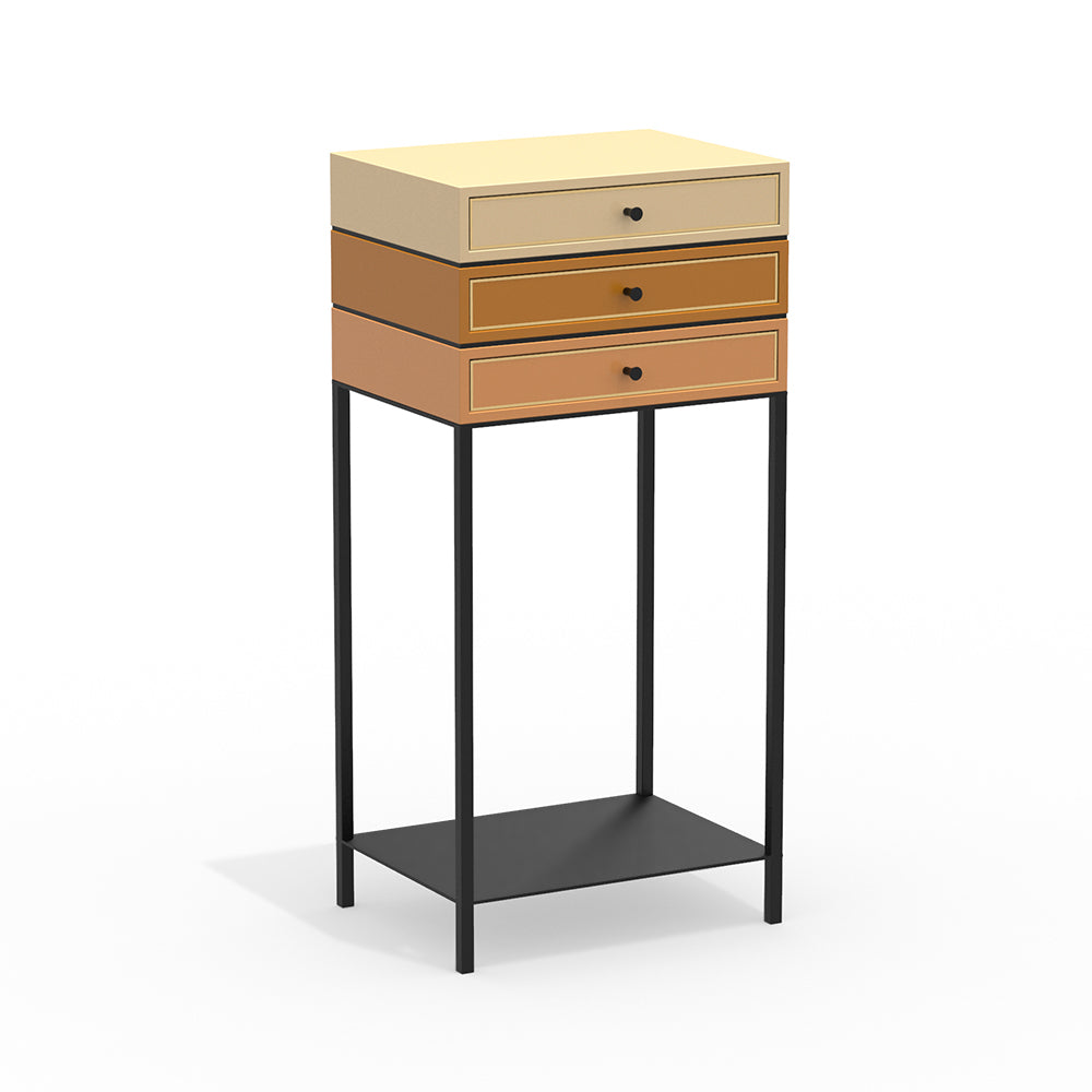 MIDRAW - Drawers stand