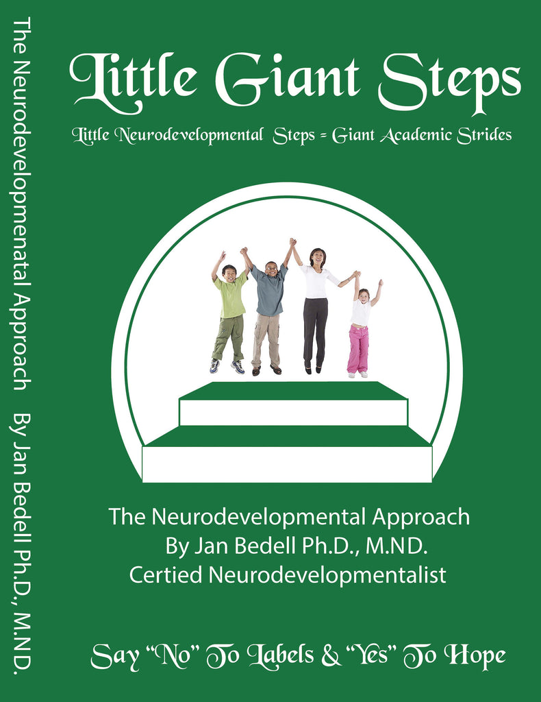 The NeuroDevelopmental Approach DVD