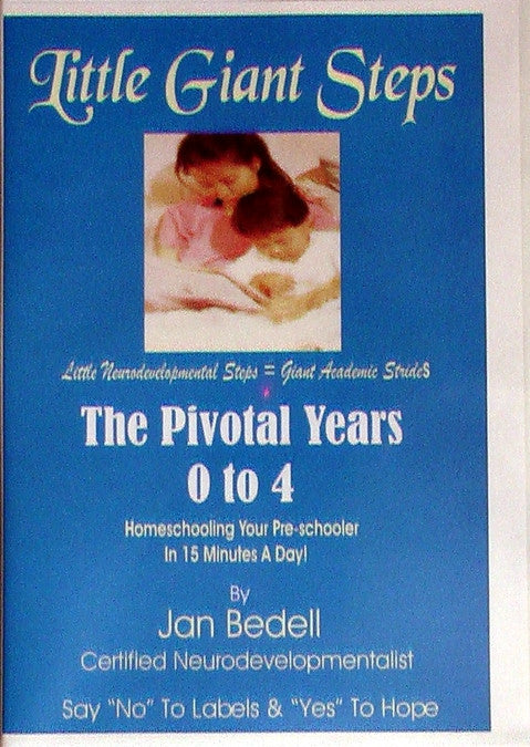 The Pivotal Years 0 to 4 - CD