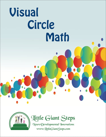 Visual Circle Math - Download Only Packages