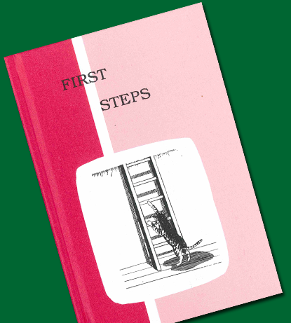 first steps book