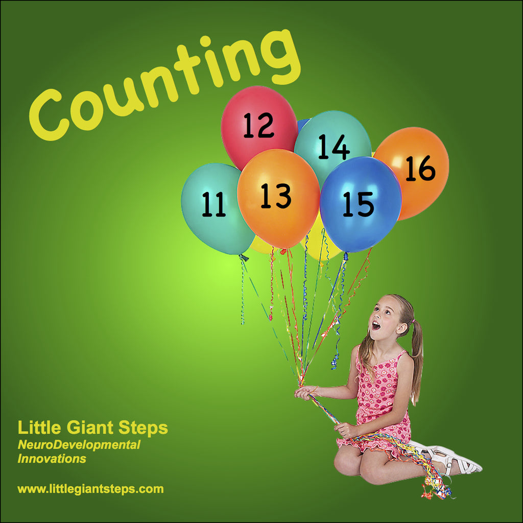 Counting CD Download