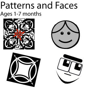 Patterns and Faces