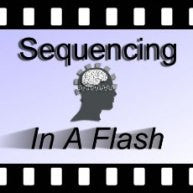 Sequencing In A Flash - Auditory & Visual Processing Computer Program