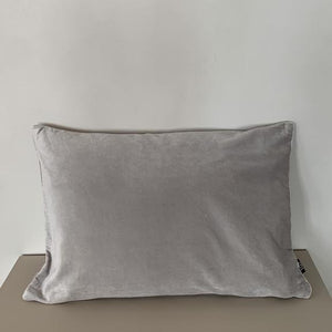 Exist Cushion Cover, 60x40 - Light Grey