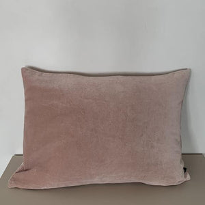 Exist Cushion Cover, 60x40cm - Rosa