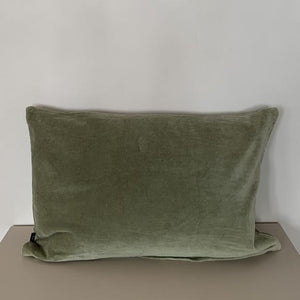 Exist Cushion Cover, 60x40cm - Green