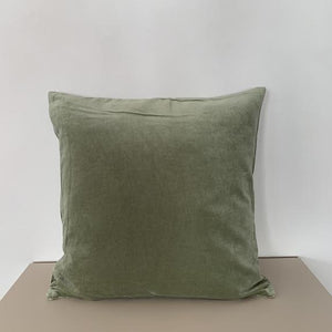 Exist Cushion Cover, 50x50cm - Green