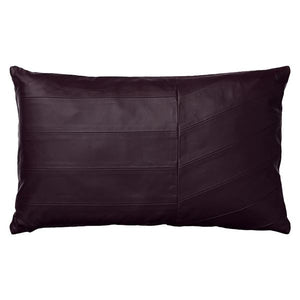 CORIA cushion, Bordeaux