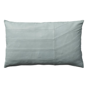 CORIA cushion, Pale mint