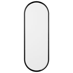 ANGUI mirror medium, Anthracite
