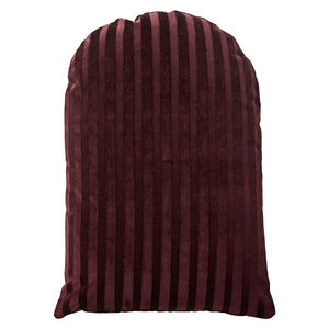 ARCUS cushion, Bordeaux