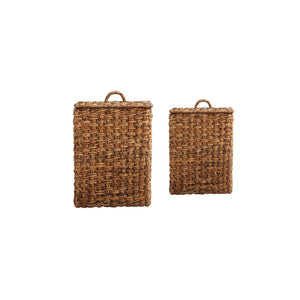 Laundry basket Banana S/2