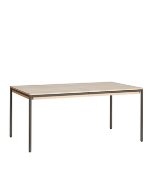 Piezas extendable dining table (160/205 cm)