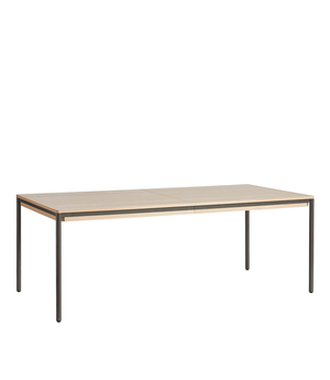 Piezas extendable dining table (200/245 cm)