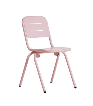 RAY café chair, rose