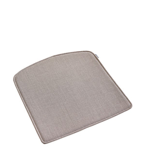 Pause counter/bar seat pad, beige
