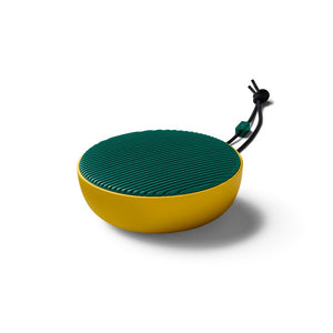 City loudspeaker, Green Lemon, EU/UK