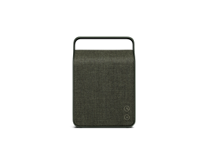 Oslo loudspeaker, Pine Green, EU/UK