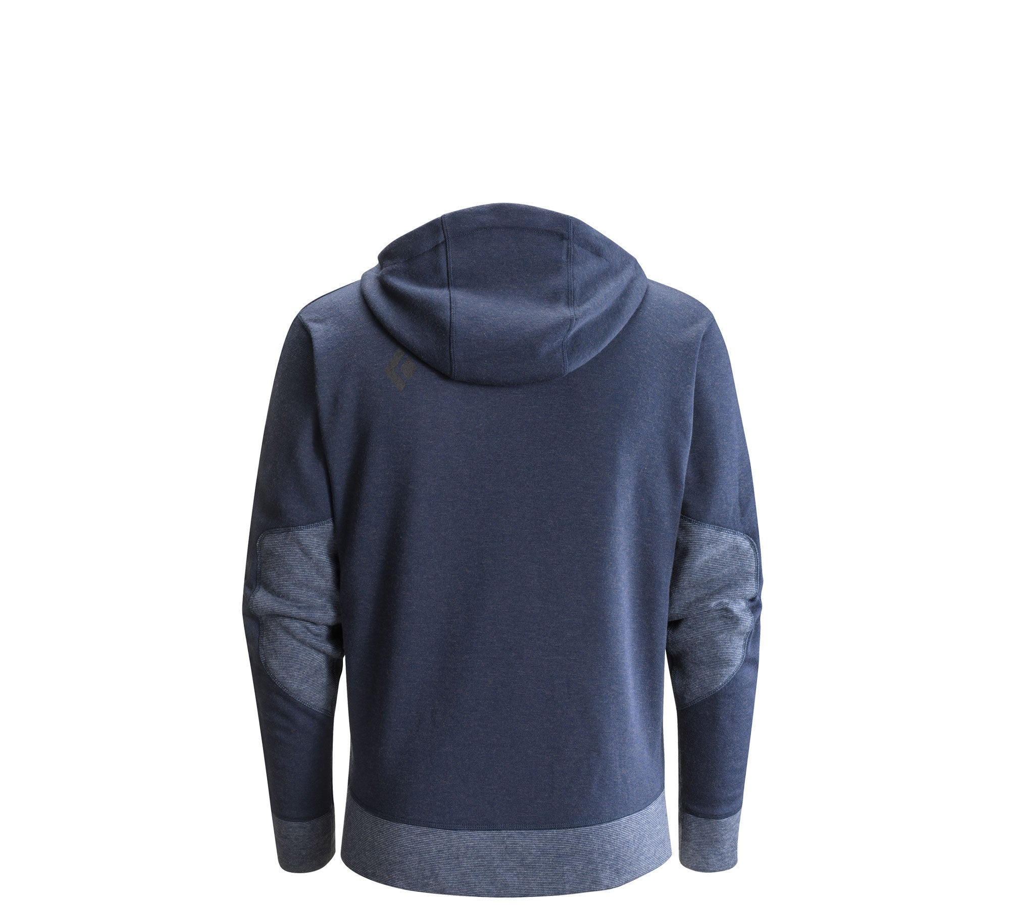 Black Diamond Boulder Hoody herre