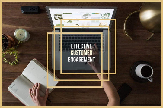 Effective Customer Engagement - Eponymous
