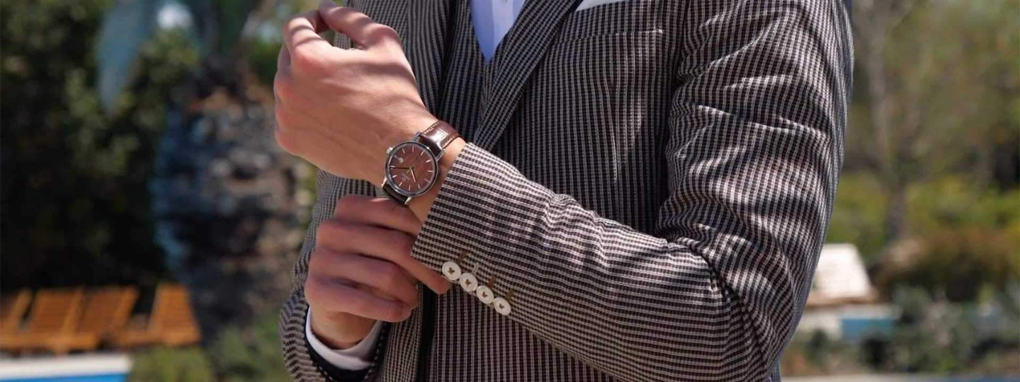 Mens Watches - Eponymous