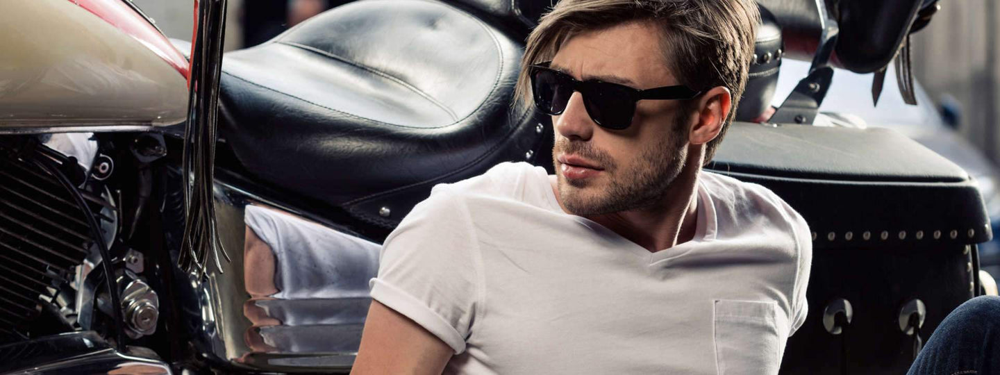 Mens Sunglasses - Eponymous