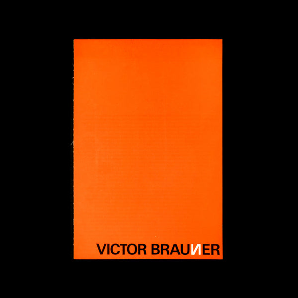 Victor Brauner catalogue
