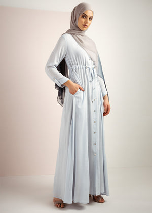 Drawcord Maxi Soft Blue
