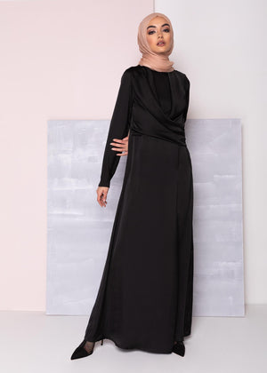 Mara Maxi Dress Aab