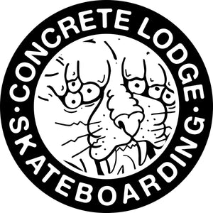 Concrete Lodge Skate Shop