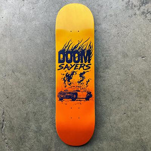 DoomSayers Club 5.0 Fire Board