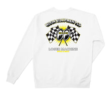 Load image into Gallery viewer, Loser Machine Co. Mens Fastest Lap Fleece