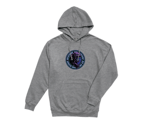 LOSER MACHINE CO. HIGH SPEED PULLOVER HOOD