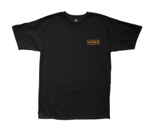 Load image into Gallery viewer, LOSER MACHINE CO. DOJO STOCK SHORT SLEEVE T-SHIRT