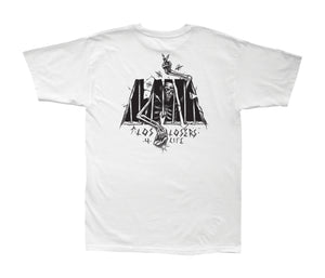 Loser Machine Co. Mens Jail Break T-Shirt