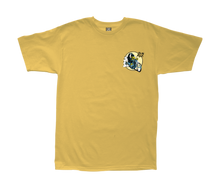 Load image into Gallery viewer, LOSER MACHINE CO. PRE UNIT PIGMENT SHORT SLEEVE T-SHIRT