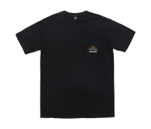 Load image into Gallery viewer, LOSER MACHINE CO. LMC X ESPINOZA'S REDLINE POCKET SHORT SLEEVE T-SHIRT