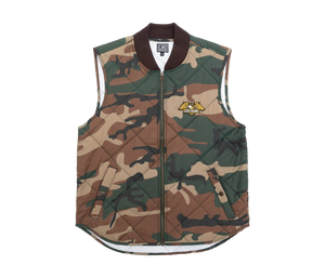 LOSER MACHINE CO. CONDOR LITE VEST
