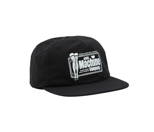 LOSER MACHINE CO. UPTOWN HAT