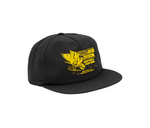 LOSER MACHINE CO. BERNARDO HAT