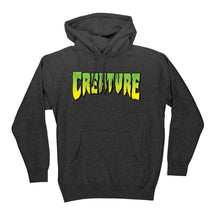 Load image into Gallery viewer, Creature Skateboard Mens Creature Logo Pullover Hoodie 4424014