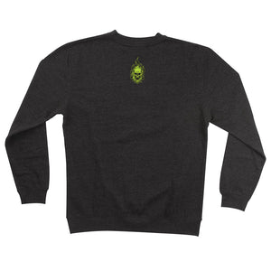 Creature Skateboards Mens Creature Logo Crew Neck 44251333