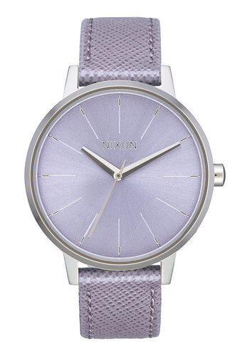 Nixon Watch Kensington Leather Lavender A108-236