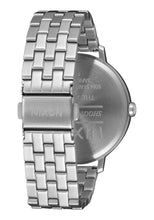 Load image into Gallery viewer, Nixon Watch Arrow All Silver A1090-1920