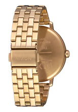 Load image into Gallery viewer, Nixon Watch Arrow All Gold / White A1090-504